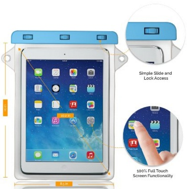 Waterproof Case for …