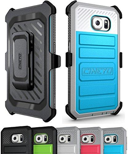 Galaxy S6 Case Rugge…