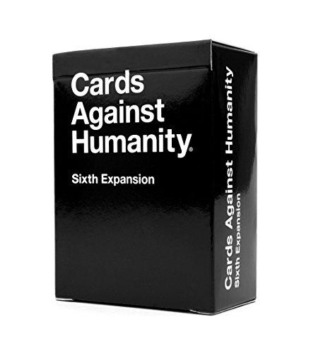 Cards Against Humani…