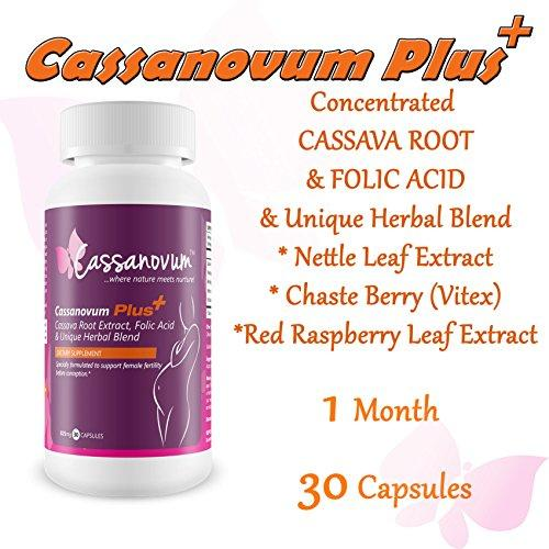 Cassava Supplement F…