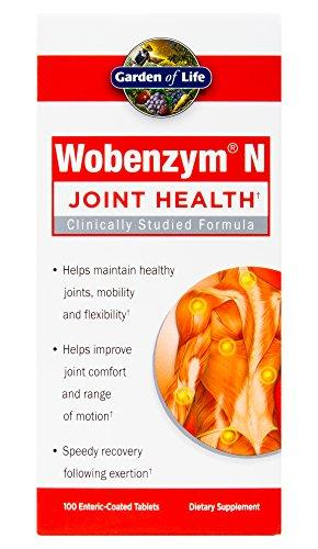 Wobenzym Joint Suppo…