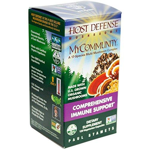 Host Defenses MyComm…