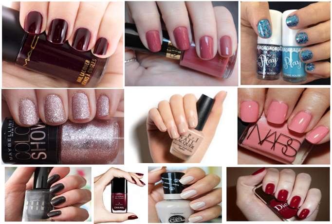 To 10 Nail Polish Brands Best for Nail Art