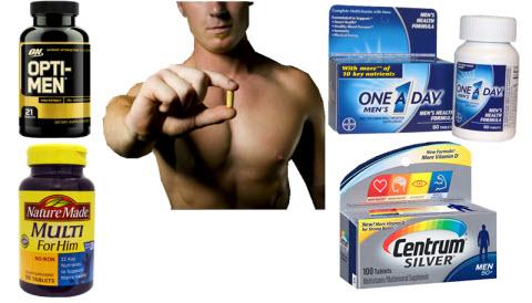 Best Multivitamin For Men >> Best Multivitamins For Men