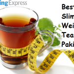 Best Slimming and Weight Loss Teas in Pakistan