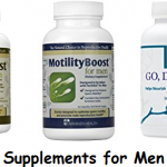 Best Fertility Supplements for Men in Pakistan