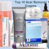 Top 10 Scar Removal Creams