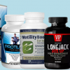 Top 10 Supplements that can help Men in gain Fertility