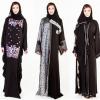 Latest Abaya Fashion for Women in Pakistan