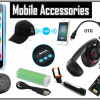 Best Cell Phone Accessories Available Online