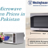 Microwave oven Prices in Pakistan