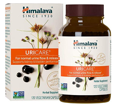 Himalaya UriCare Kidney and Urinary Tract Support Supplement…