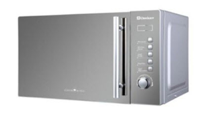 Dawlance Microwave Oven - DW 295 - Silver