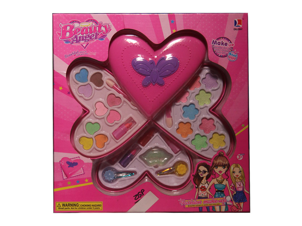 Makeup Kit for baby girls