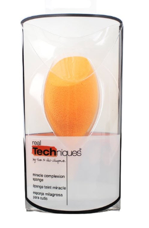 Miracle Complexion Sponge by Real Techniques