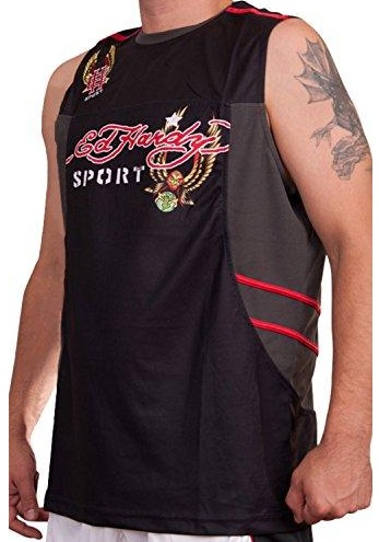 Men's Sport Athletic Tank Top Muscle Tee