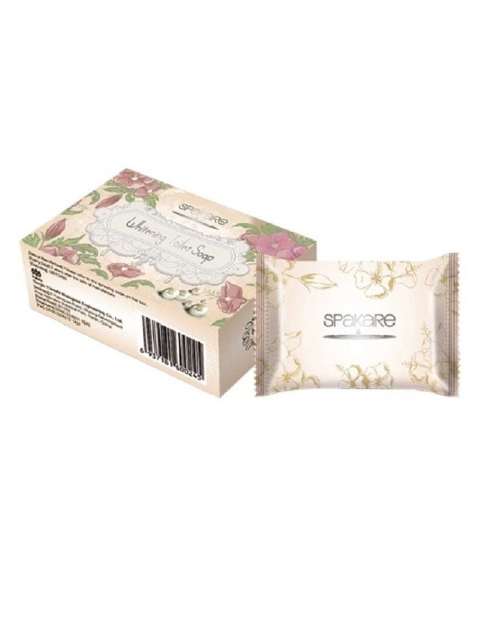 Tiens Spakare Whitening Soap - 135gm