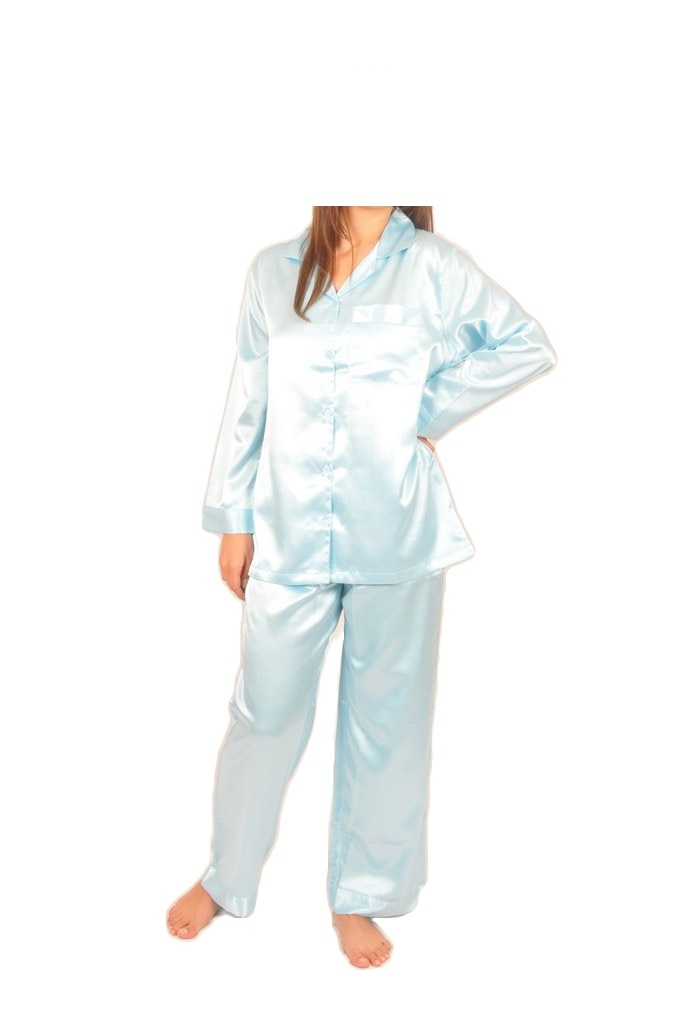 Aqua night wear PJ set
