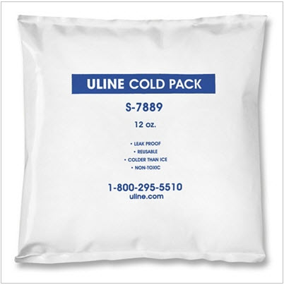 Isothermal Cooling Bags - 12 oz