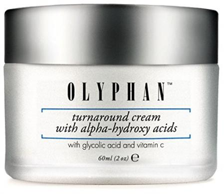 Alpha Hydroxy Acid Cream  Natural Exfoliator for Women and M…