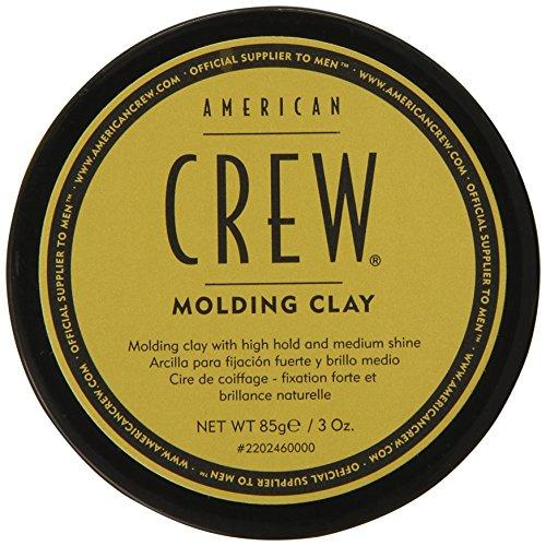 American Crew Hair Styling Molding Clay