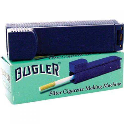 Bugler Cigarette Injector Machine