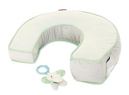 Nursing Pillow Cover For Baby Feeding By Fisher-Price