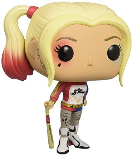 Funko POP Movies Harley Quinn Action Figure