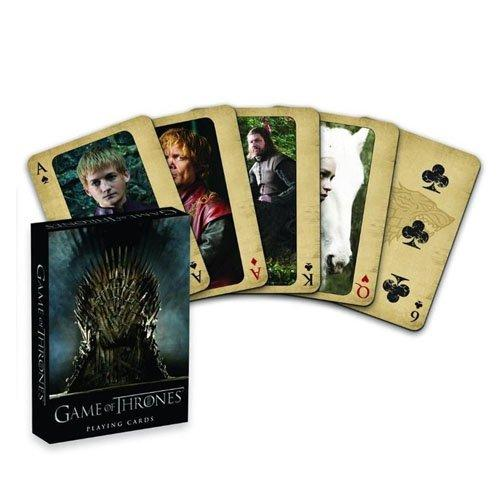 Game of Thrones Playing Cards By Dark Horse Deluxe