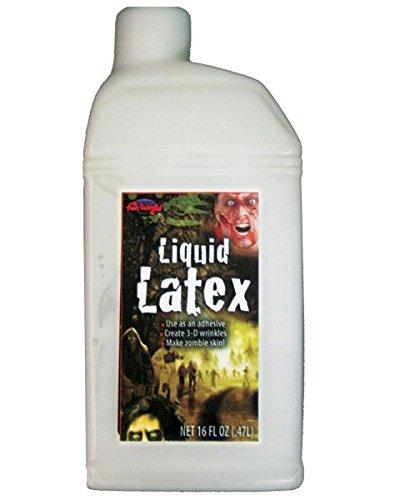 Fun World Liquid Latex - 16OZ