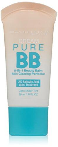 Maybelline New York Dream Pure BB Cream