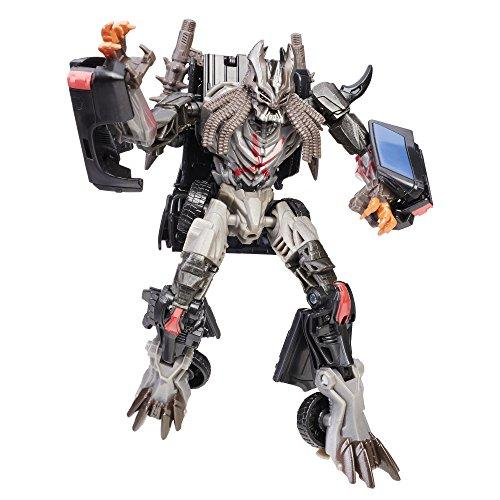 Transformers The Last Knight Berserker Action Figure