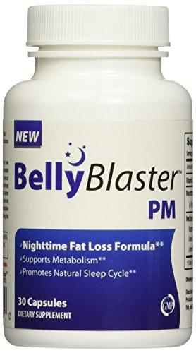 Belly Blaster PM Night Time Weight Loss Pill