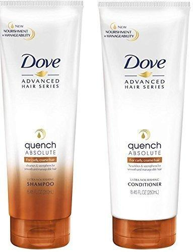 Dove Quench Absolute…