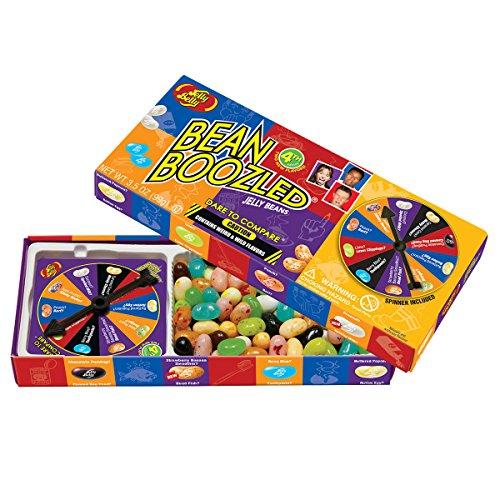 Jelly Belly Beanboozled 4th Edition