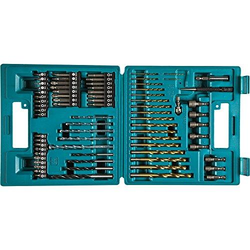 Makita B-49373 Metric Drill & Screw Bit Set - Style: 75 …