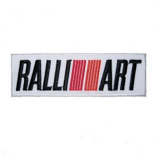 Ralli Art Car Logo C…