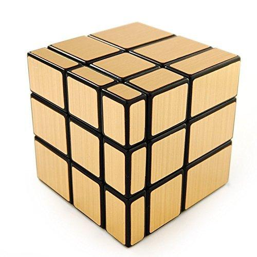 ShengShou Mirror Cube Puzzle For Kids