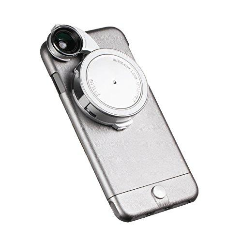 4-in-1 Core Edition Revolver Lens Smartphone Kit for Apple for iPhone …