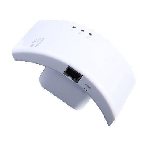 Wireless-n Wifi Range Expander