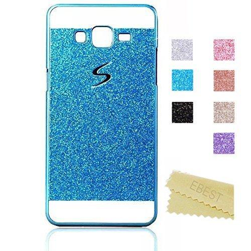 Ebest Bling Glittery Case for Samsung Galaxy Grand Prime