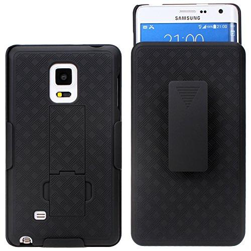 E LV Samsung Galaxy Note 4 Edge Case