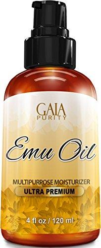 Emu Oil, Large 4oz