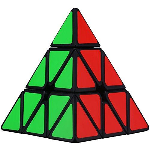 Dreampark Pyraminx Pyramid Speed Cube