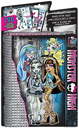 Monster High Fashion…