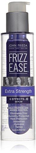 Frizz Ease Extra Strength 6 Effects Serum By John Frieda - 1…