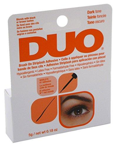Duo Brush-On Adhesiv…