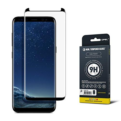 Galaxy S8 Japanese Asahi Glass Tempered Glass Screen Protect…