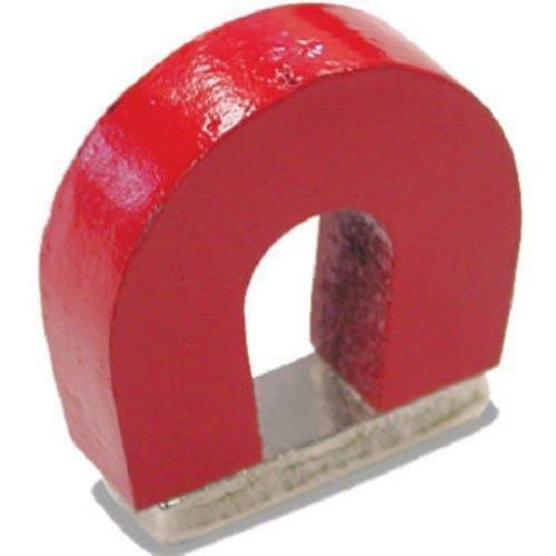 Horseshoe Magnet With Keeper