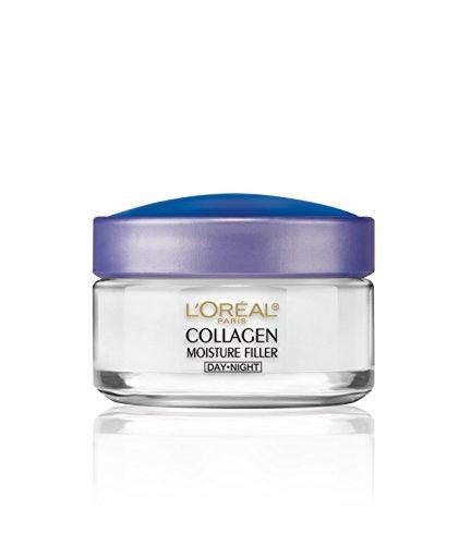 L'Oreal Paris Collagen Face Moisturizer Anti-Aging Day Cre…